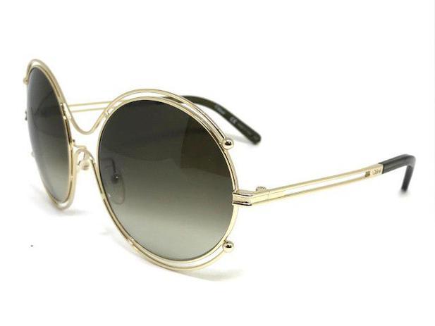 1a1bc9e649322 Oculos de sol Chloe Isidora CE 122S 750 59 - Chloé - Óculos de sol ...