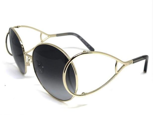 784888583945a Oculos de sol Chloe Jackson CE 124S cor 744 - Chloé - Óculos de Sol ...
