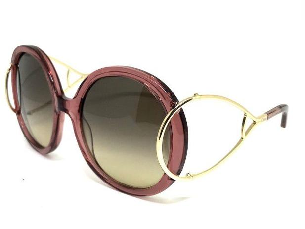 3480af094c12f Oculos de sol Chloe Jackson CE703S 643 56 - Chloé - Óculos de Sol ...