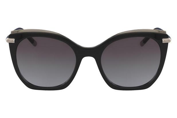 bb156b4e01bf3 Óculos de Sol Ck CK1238S 001 53 Preto - Calvin klein - Óculos de Sol ...