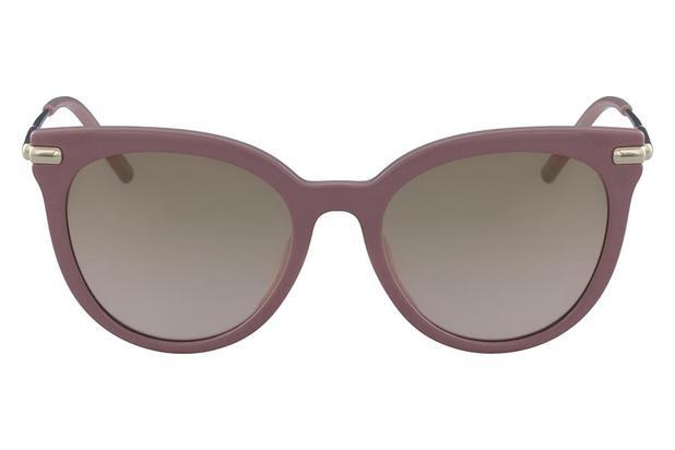 Óculos de Sol Ck CK3206S 602 53 Rosa - Calvin klein - Óculos de Sol ... ed159a2669
