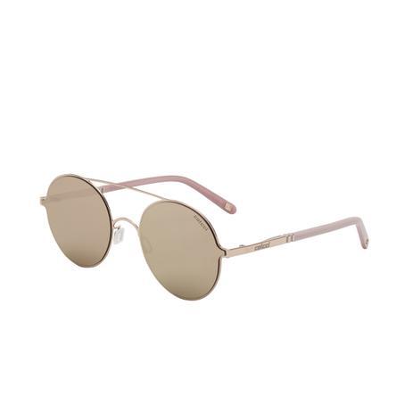 b8d5e2d50 Óculos De Sol Colcci C0100 Dourado Rose Lente Espelhada Rose ...