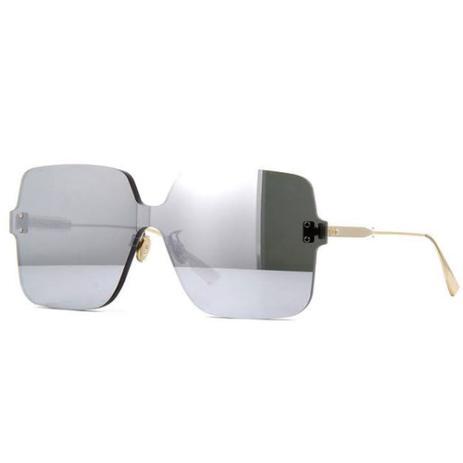 117642437 Óculos de Sol Dior Color Quake 1 Prata YB7T4 - Christian dior ...