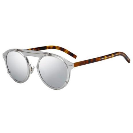2b2d5ed4d Óculos de Sol Dior Genese GK2DC Prata - Christian dior - Óculos ...