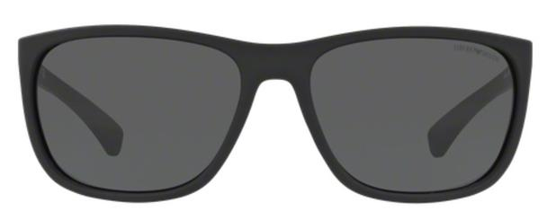 4f7757f6e4221 Óculos de Sol Emporio Armani EA4078 5063 Preto - Óculos de Sol ...