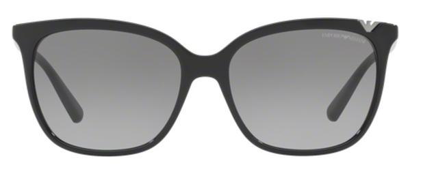 Óculos de Sol Emporio Armani EA4094 5017 Preto - Óculos de Sol ... 9f51067be4