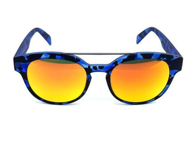 Oculos de sol espelhado Italia Independent 0900 141 000 - Óculos de ... 6e4d88bbfa