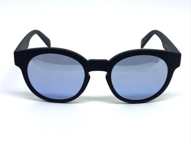 1721c5c142df2 Oculos de sol espelhado Italia Independent 0909 021 000 51 - Óculos ...