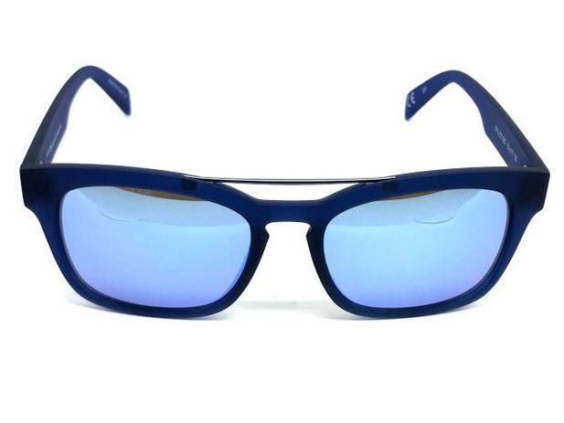 Oculos de sol espelhado Italia Independent 0914 021 000 54 - Óculos ... 129003aaf8