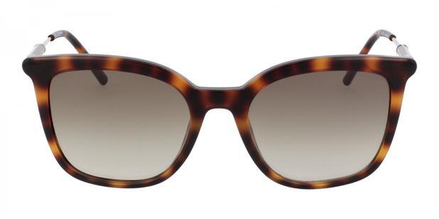 óculos de sol Feminino Calvin Klein CK3204S 214 - Óculos de Sol ... 3d20bb9d6b