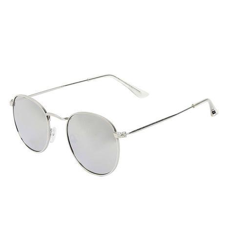 20d9a9268 Óculos de sol feminino luma ventura mirela branco white - Óculos de ...