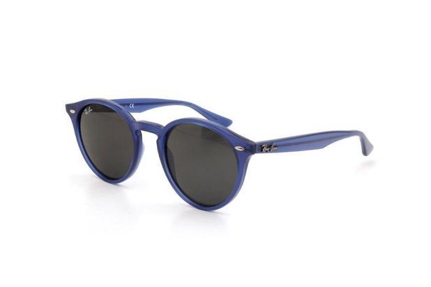 Óculos de Sol Feminino Ray Ban Lente Policarbonato Azul - Ray-ban ... 13e56e03f4