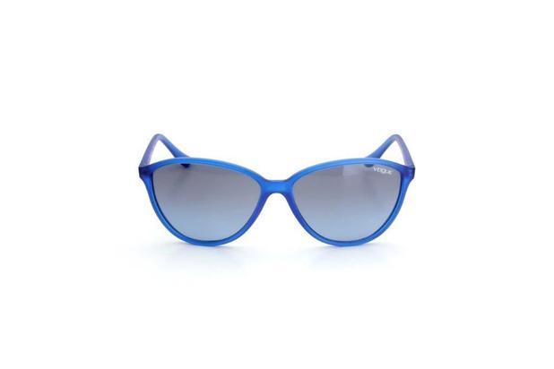 47e7c107b Oculos de Sol Feminino Vogue Acetato Proteção UV Redondo - Óculos de ...