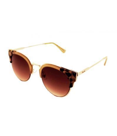 Óculos de Sol Gatinho DROP ME Feminino Animal Print - Drop me acessorios 1d2c92f373