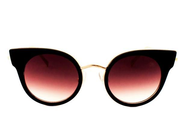 Óculos de Sol Gatinho Drop mE Feminino NY - Drop me acessorios ... df6a1408cd