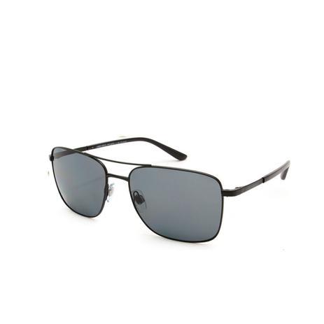 82453a807 Óculos de Sol Giorgio Armani 6065 Polarizado 3001/81 - Óculos de Sol ...