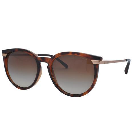 a1d6b3d92940b Óculos de Sol Grazi Feminino GZ4031 G098 - Acetato Tartaruga Marrom ...
