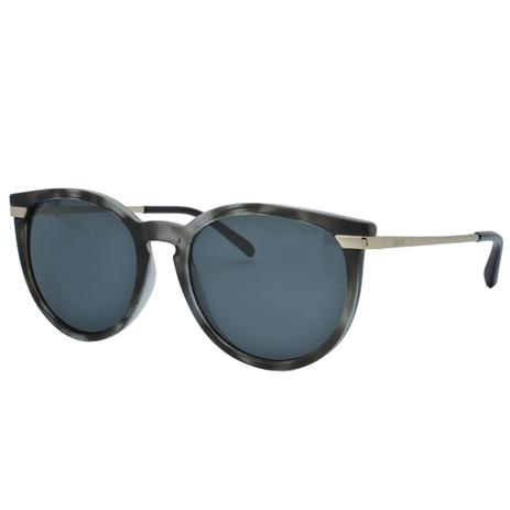 Óculos de Sol Grazi Feminino GZ4031 G099 - Acetato Tartaruga Cinza, Metal  Dourado e Lente Cinza - Grazi massafera - Óculos de Sol - Magazine Luiza 22623eb576
