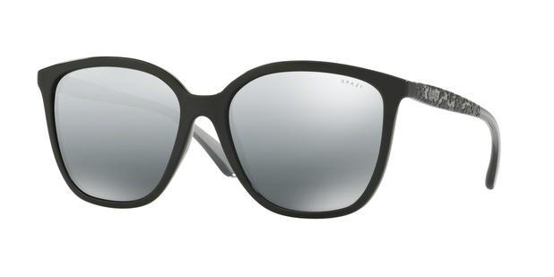 121af9db75194 Óculos de Sol Grazi Massafera GZ4025 F716 Preto Lente Cinza Degradê Tam 57