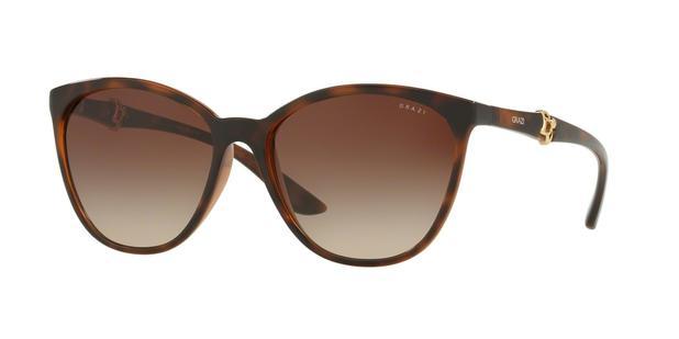 7abc56d4c Menor preço em Óculos de Sol Grazi Massafera GZ4026 F723 Tartaruga Com  Cristais Da SWAROVSKI Lente