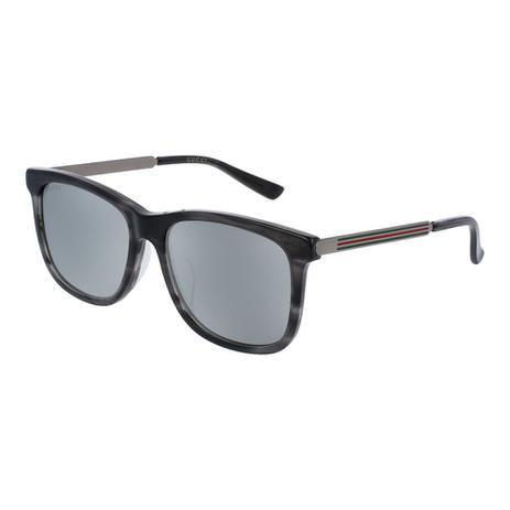 c31d5c79b Óculos de Sol Gucci GG 0078SK 003 - Óculos de Sol Masculino ...