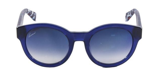 33c9daec4f Óculos de Sol Gucci GG3763 Azul - - - Magazine Luiza