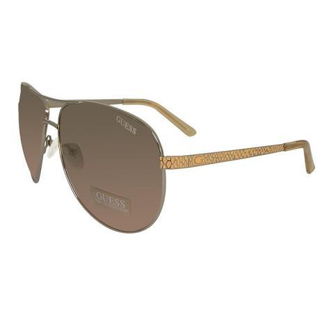bb312466b Óculos de Sol Guess GU7370 Metal Feminino - Óculos Feminino ...