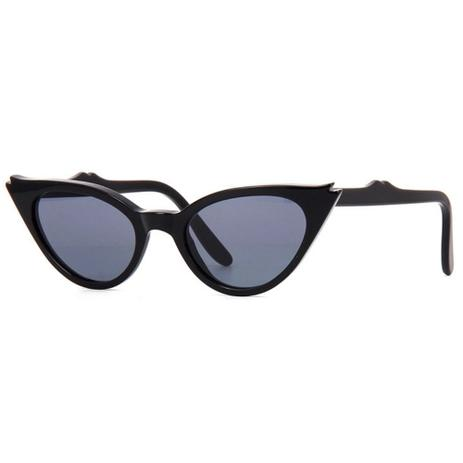 f18221ac6 Óculos de Sol Illesteva Isabella Preto C1 - Óculos de Sol - Magazine ...