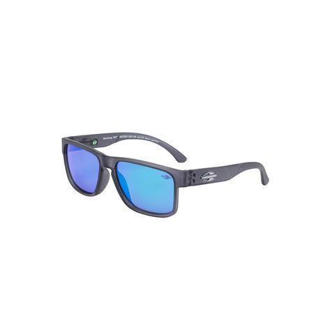 Óculos De Sol Infantil Monterey Fumê Lente Espelhada Verde Mormaii ... 51150c70d3