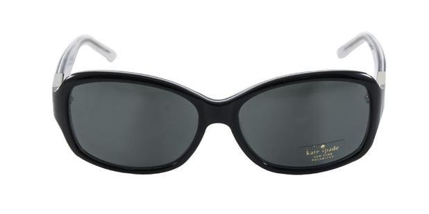 Óculos de Sol Kate Spade ANNIKA Preto - Óculos de Sol - Magazine Luiza dcc291b08e