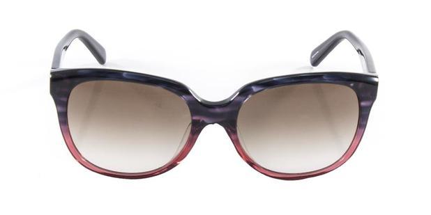 Óculos de Sol Kate Spade BAYLEIGH Roxo - Acessórios de moda ... 1178d0cab2