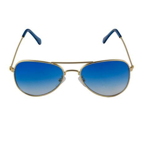 Imagem de Óculos de Sol Khatto Aviador Station Kids
