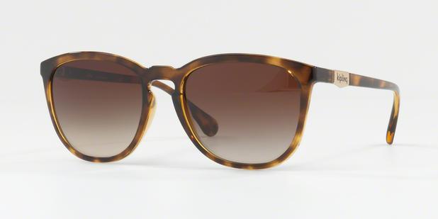 8512868e0 Óculos de Sol Kipling KP4047 E740 Tartaruga Lente Marrom Degradê Tam ...