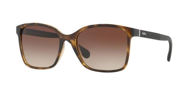 Óculos de Sol Kipling KP4051 F305 Tartaruga Lente Marrom Degradê Tam ... b506d70006
