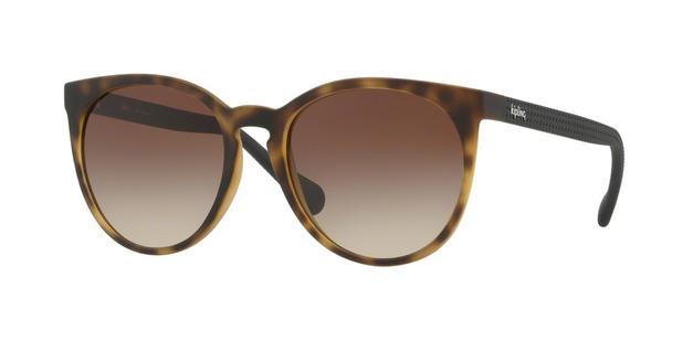 46336ce9f Óculos de Sol Kipling KP4052 F606 Tartaruga Lente Marrom Degradê Tam ...