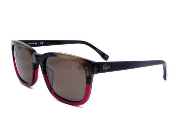 2dcf16a58c270 Oculos de sol Lacoste L814S 210 54 - Óculos de Sol - Magazine Luiza