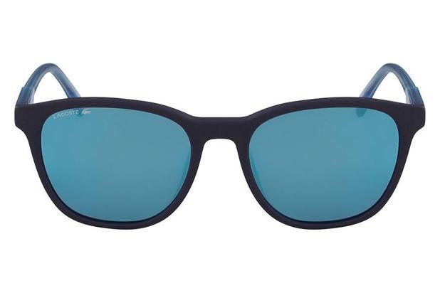 6ae14f426711a Óculos de Sol Lacoste L864S 424 53 Azul Fosco - Óculos de Sol ...