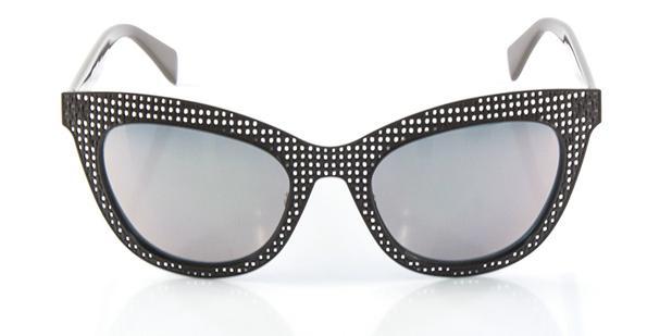180002115d251 Óculos de Sol Marc by Marc Jacobs MMJ435 Marrom - Óculos de Sol ...