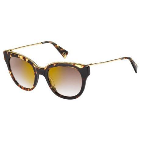 87c0c59ab Óculos de Sol Marc Jacobs 165 S 086JL - Óculos de Sol - Magazine Luiza