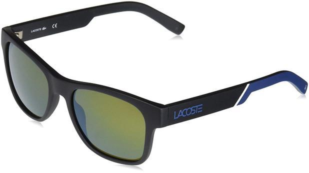 ffa12c7579ef9 Óculos De Sol Masculino Lacoste L829SND 001 - Óculos de Sol ...