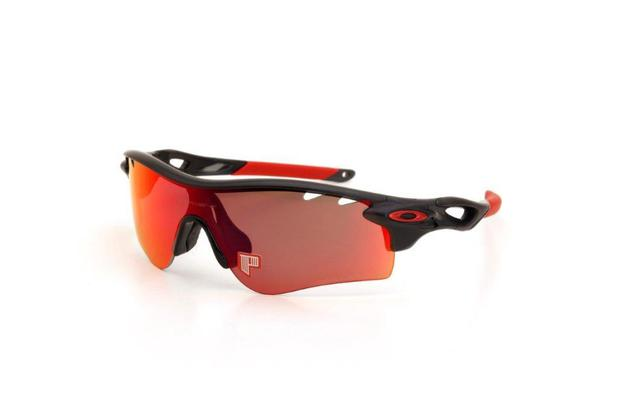 a46104bcd Óculos de Sol Masculino Oakley Lente Espelhada e Adicional - Óculos ...