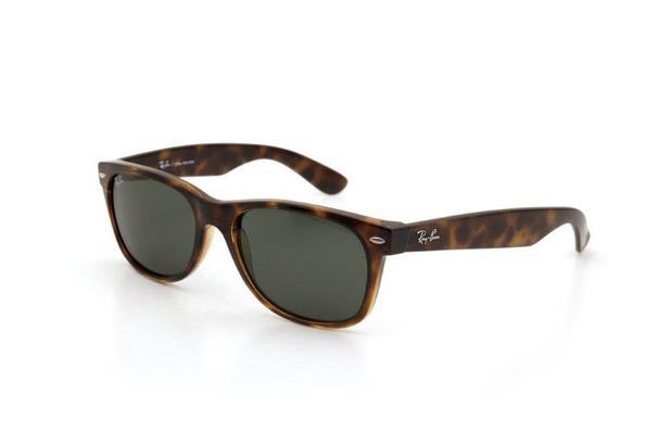 f1c0ddca55f84 Óculos de Sol Masculino Ray Ban Lente Policarbonato Marrom - Ray-ban ...