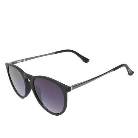 56a869335 Óculos de sol masculino sandro moscoloni nicollas preto black ...