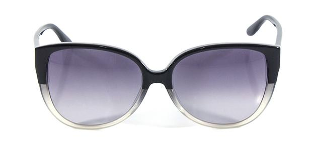 Óculos de Sol MAX Co 180S Preto e Transparente - Óculos de Sol ... 266c3f939f