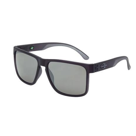 8d8e4dd9ce120 Óculos De Sol Monterey Fume Escuro Com Lente Cinza Mormaii - Óculos ...