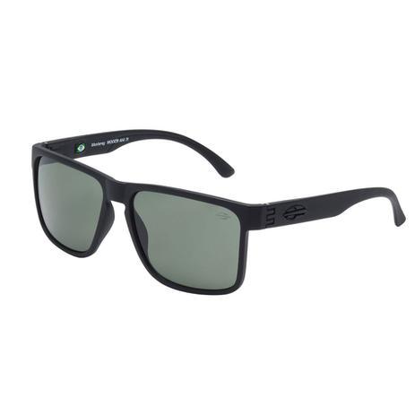 Óculos De Sol Monterey Preto E Verde M0029 Mormaii - Óculos de Sol ... f62f8a2578