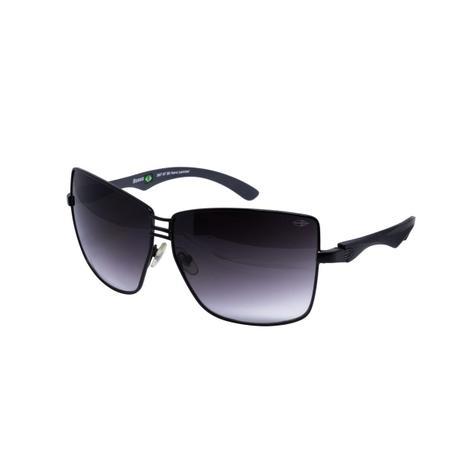 f2314e617ae1a Óculos de Sol Mormaii Bossa 36711733 - metal preto, lente cinza degradê