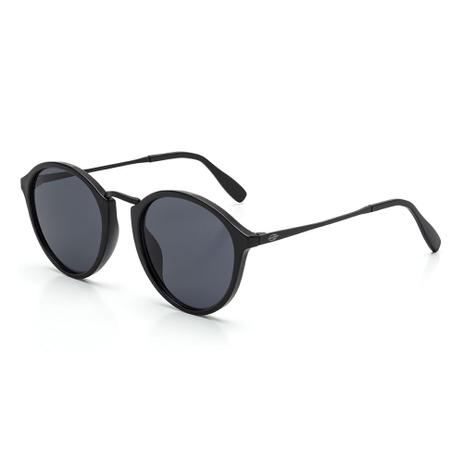 765c62b07 Óculos de sol mormaii cali preto brilho lente cinza PRETO - Óculos ...