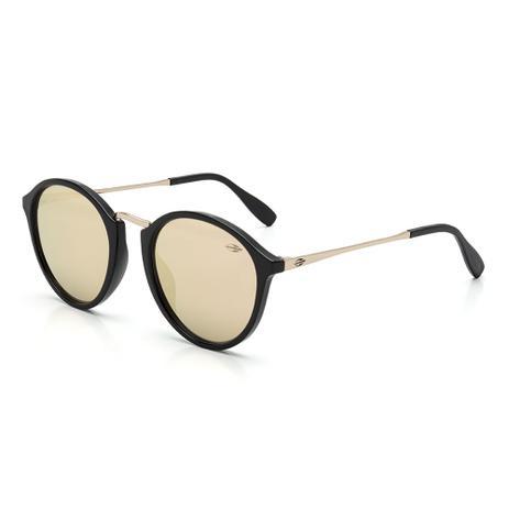 157c3c4200b82 Óculos de sol mormaii cali preto brilho lente marrom revo PRETO ...