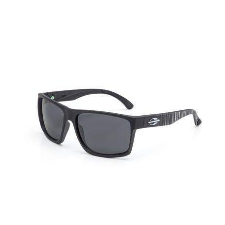 ea929766e6e7b Óculos de Sol Mormaii CARMEL NXT M0060 ACO 01 Preto Lente Cinza Tam ...